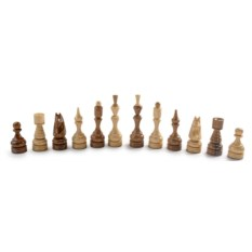 Шахматные фигуры «Бастион»