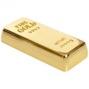 Флешка «Золотой слиток» 8 Гб