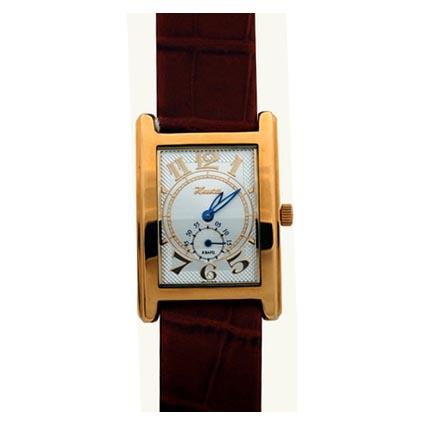 Мужские золотые часы «Кипарис»