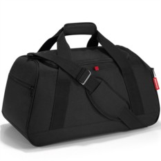 Дорожная сумка Activitybag black