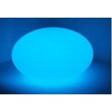 Светодиодный светильник в форме овала