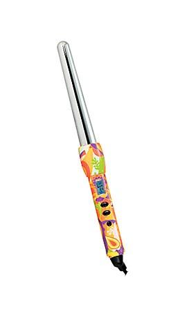 Стайлер-конус для укладкм волос Titanium Pro 18/25mm, amika