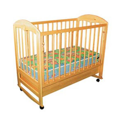 Кровать «Митенька»