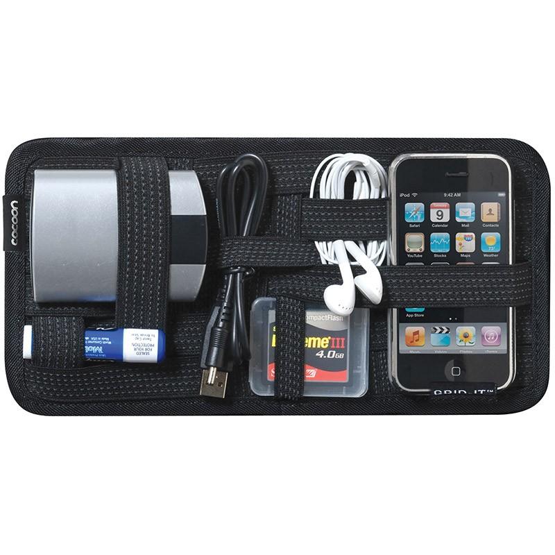 Органайзер для сумки Grid-it S, горизонтальный, черный