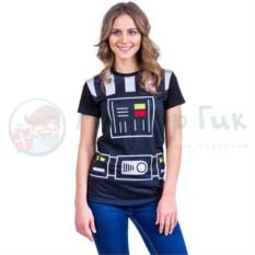 Футболка Darth Vader (женская)