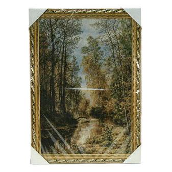 Гобелен «Осенний лес»