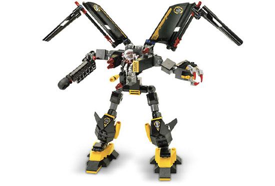 Игрушка LEGO: Железный Кондор