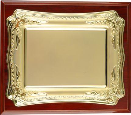 Плакетка для дарственной надписи «Таррагона»