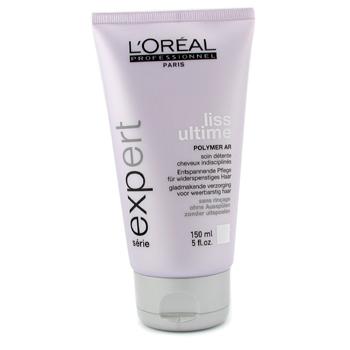 Несмываемый уход для  волос Liss Ultime L'Oreal