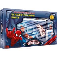 Канцелярский набор Spider-man Classic