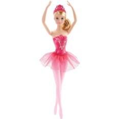 Кукла Barbie Балерина в розовом от Mattel