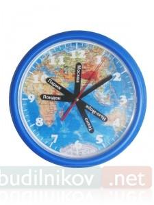 Настенные часы Международные