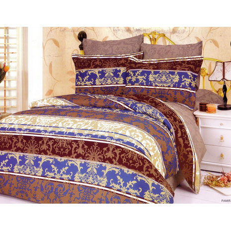 Комплект постельного белья Le Vele Pamir 2 спал.