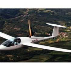 Подарочный сертификат Полет на планере