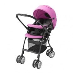 Детская коляска Aprica Air Ria Luxuna Pink