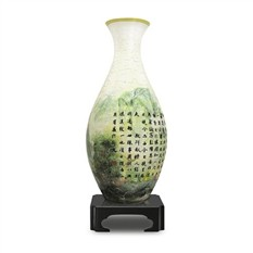 3D пазл Ваза Китайские мотивы