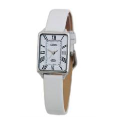 Женские наручные часы Слава с корпусом из серебра