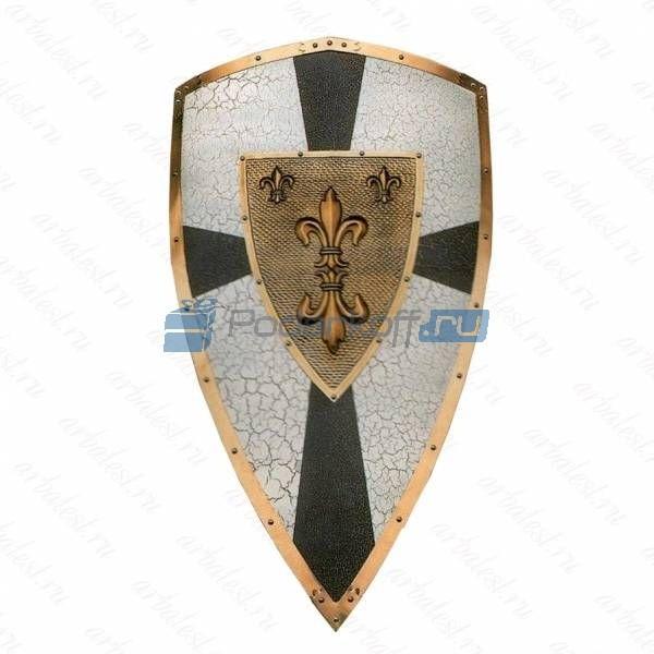 Рыцарский щит Щит и меч