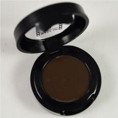Запеченная подводка для глаз коричневого цвета