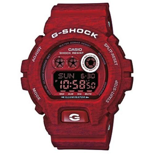 Наручные часы CASIO G-Shock GD-X6900HT-4E
