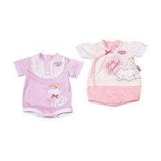 Боди для куклы Baby Annabell, Zapf Creation