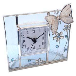 Часы «Бабочки»