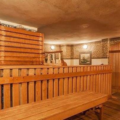 Посещение русской бани и комнаты отдыха для двоих