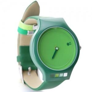 Слэп-часы Кайт (темно-зеленые)
