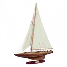 Яхта Shamrock 1930г, Y-02