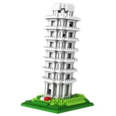 Nano конструктор Пизанская башня