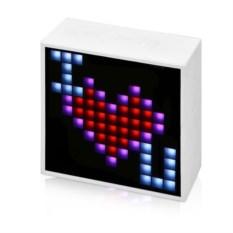 Интерактивная беспроводная колонка Divoom Timebox Mini