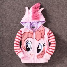 Толстовка Пони Пинки Пай My little pony
