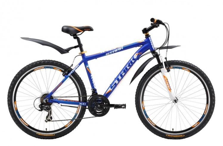 Горный велосипед Stark Indy 26 (2016)