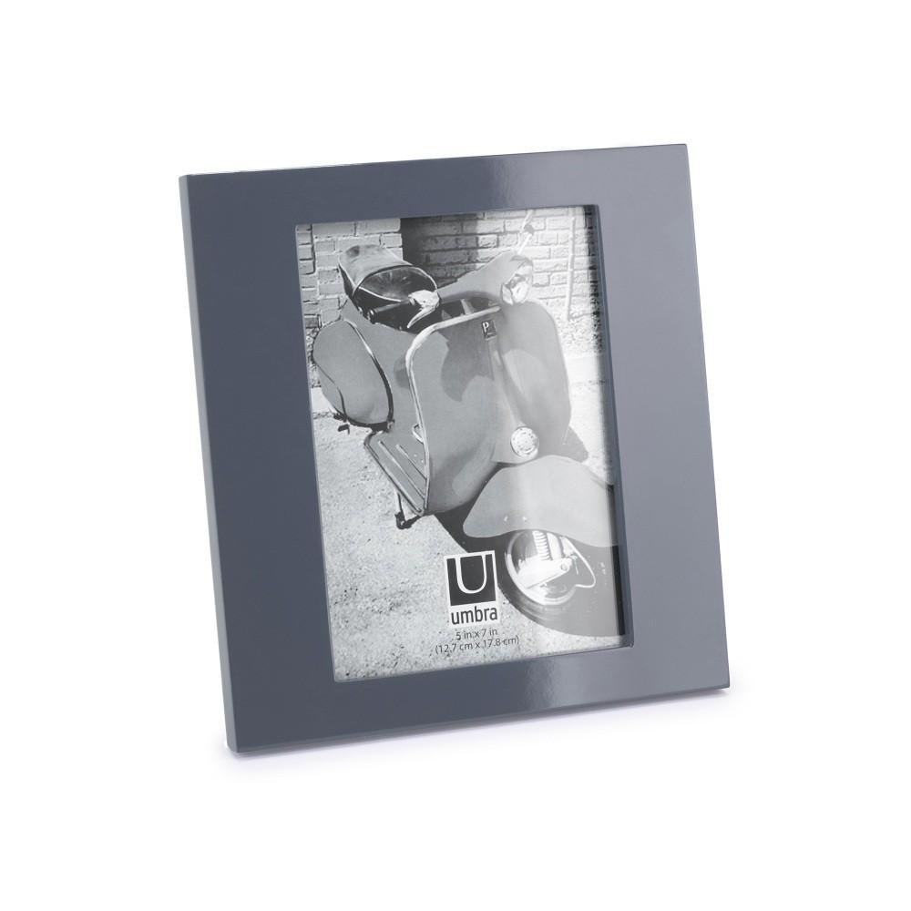 Фоторамка Simple (13х18 см), черная