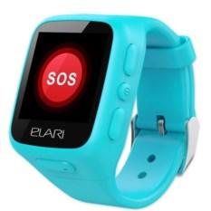 Детские умные часы Elari KidPhone Blue