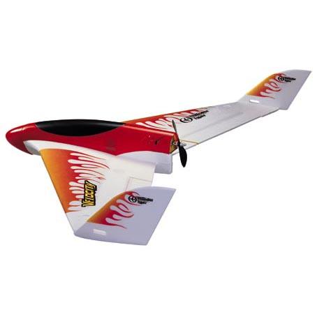 Радиоуправляемый самолет VELOCITY II OBL