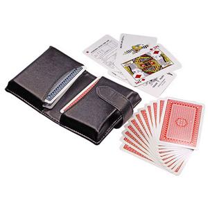 Набор карт в футляре