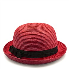 Шляпа Bombin (красная)