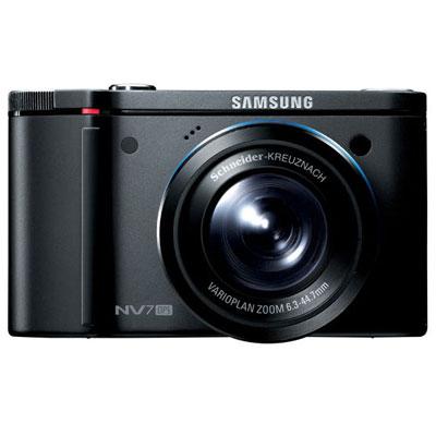 Фотоаппарат Samsung NV7