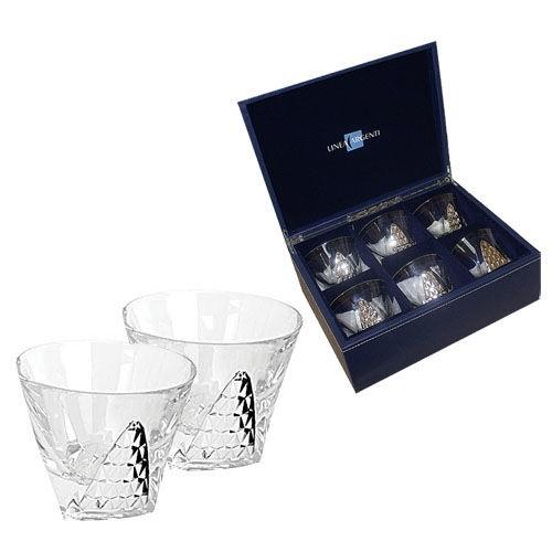 Набор стаканов для виски Совершенство
