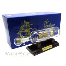 Корабль в бутылке 16th Cetury Galleon