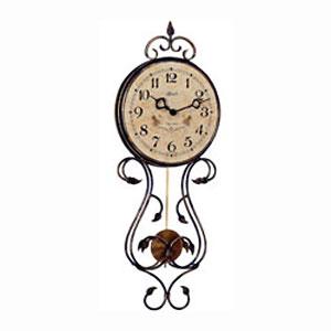 Настенные часы Hermle