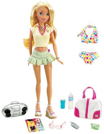 Кукла Барби «Майами»