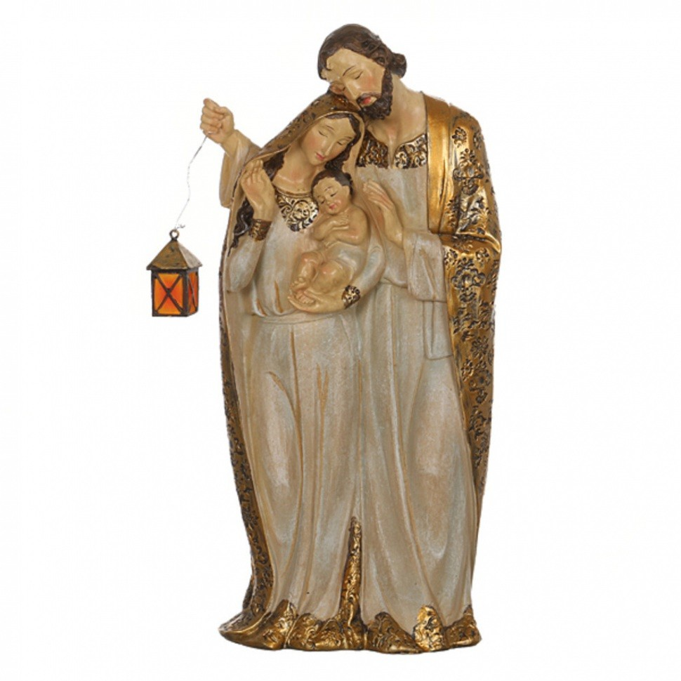 Фигурка Святое семейство