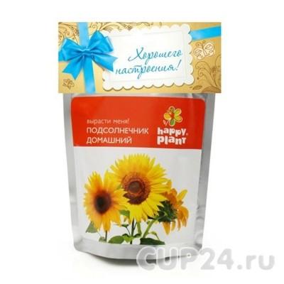 Happy plant «Подсолнух»