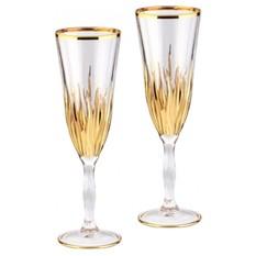 Набор фужеров для шампанского Same Decorazione