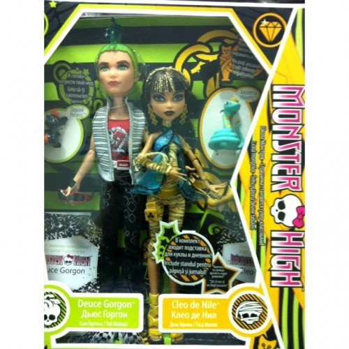 Подарочный набор Monster High