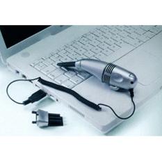 USB мини пылесос для клавиатуры