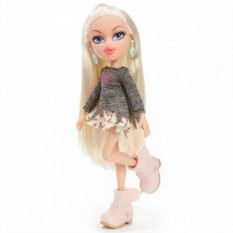 Кукла Братц Давай знакомиться Хлоя