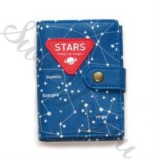 Держатель для карточек Stars – Deep Blue